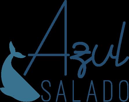 Azul Salado